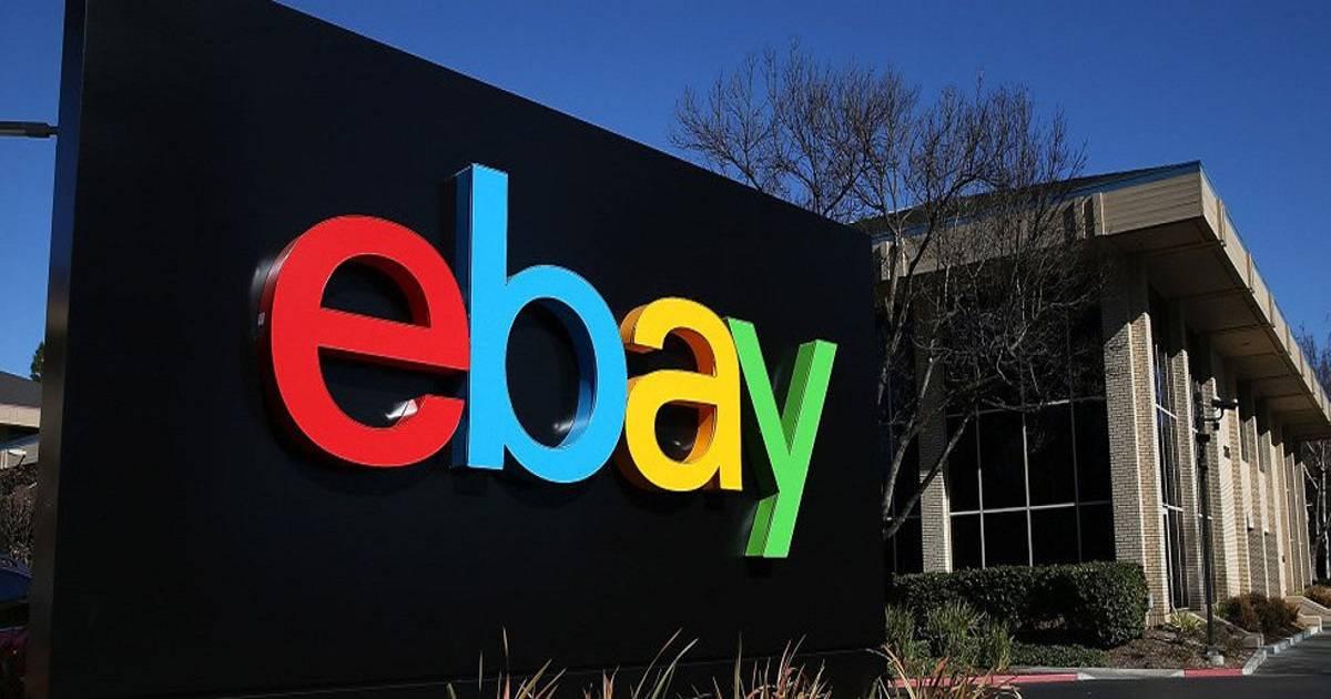 Dịch vụ hỗ trợ đấu giá trực tuyến eBay
