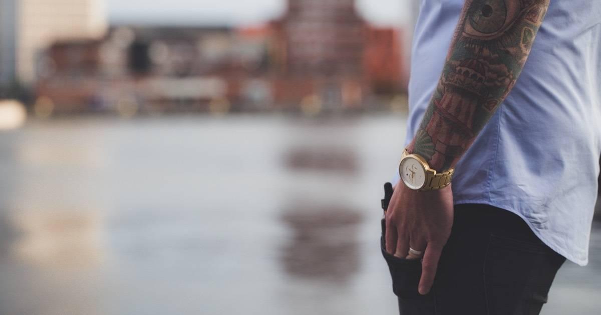 Mua hộ đồng hồ chính hãng từ Mỹ, Anh, Đức, Australia