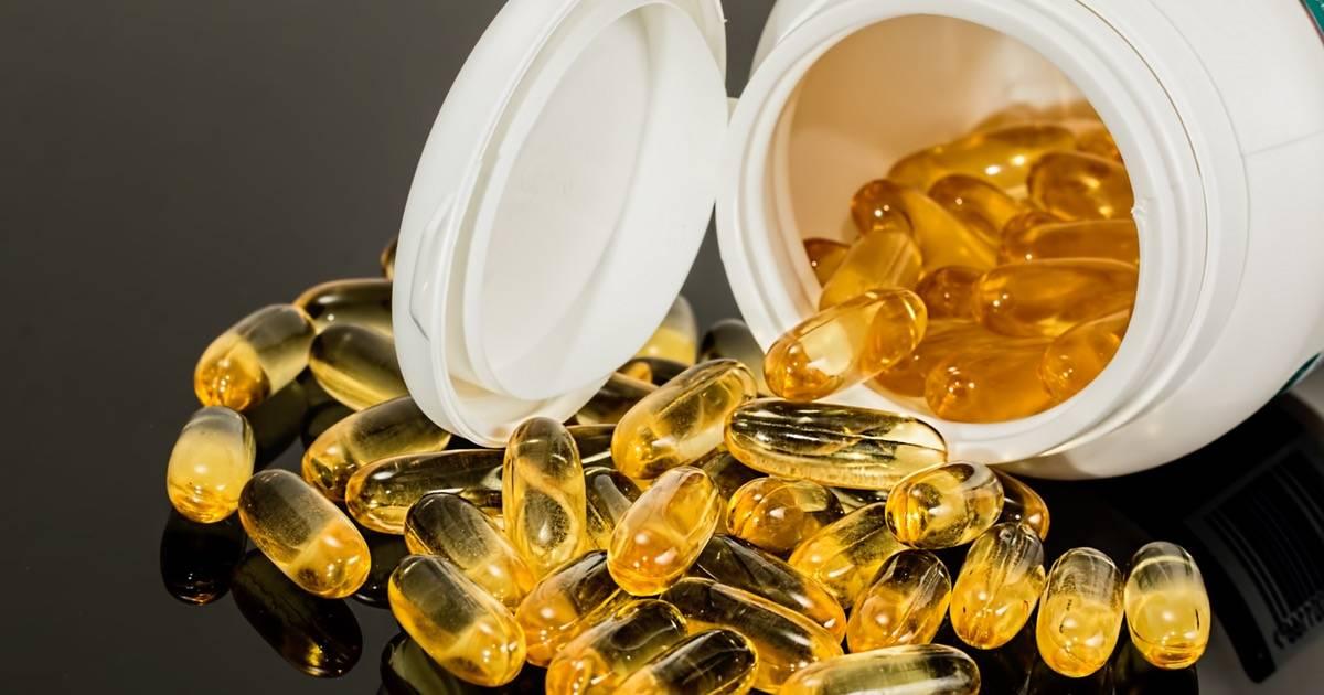 Mua hộ Vitamin và thực phẩm chức năng từ Mỹ
