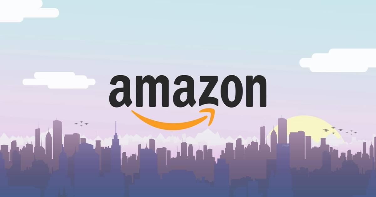 Mua hàng Amazon là gì?